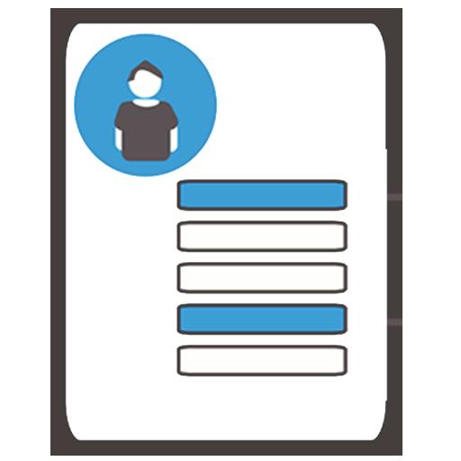 商業App|كتابة السيرة الذاتية LOGO-3C達人阿輝的APP