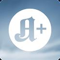 Aftenposten+ icon
