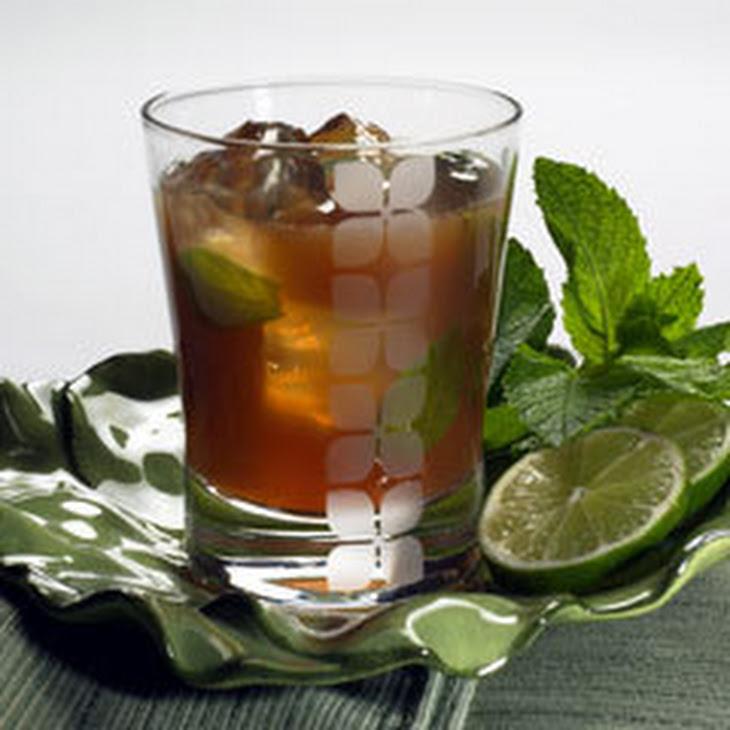 Green Tea Mo-Tea-to Recipe