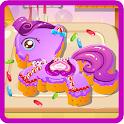 Pony Cake Maker icon