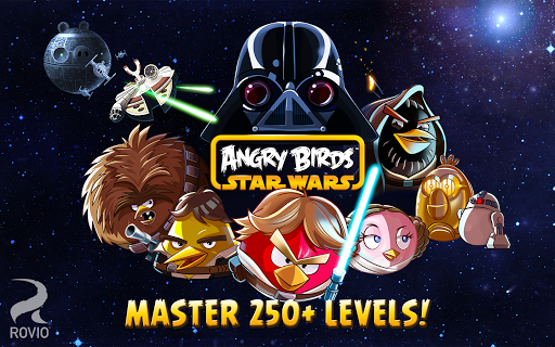 Angry Birds Star Wars 1.5.13 screenshots 6