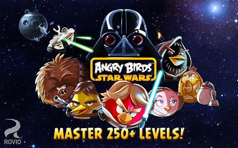 Angry Birds Star Wars 1.5.13 Mod Apk [Unlimited Money] 6