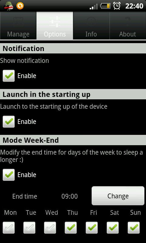 MutePhone (Silent / Mute) - screenshot