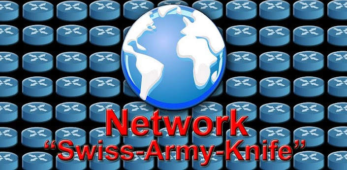 "Network ""Swiss Army Knife"" v1.7"