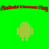 Android Chroma Key