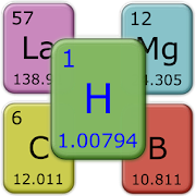 App periodic table apk for smart watch download android apk games app periodic table apk for smart watch urtaz Image collections