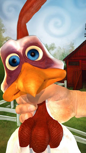 Choke the Chicken apk v1.0 - Android