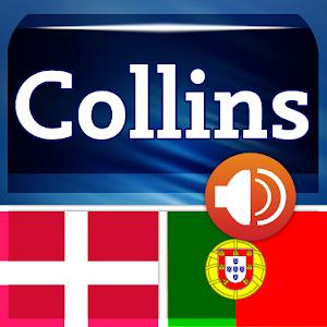 Danish-Portuguese Dictionary Icon