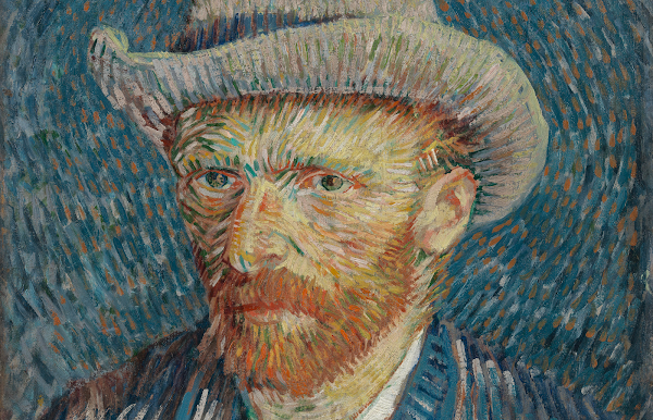Image result for vangogh