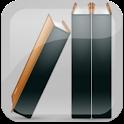 BookLogger Lite 蔵書管理・新刊チェッカー logo
