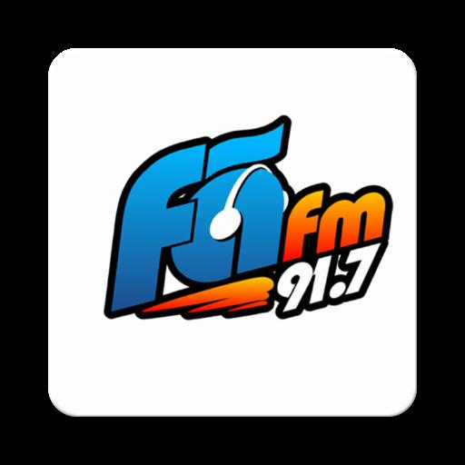 Rádio FÃ FM 91,7 BH - MG