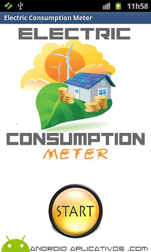 Energy Consumption Meter Full