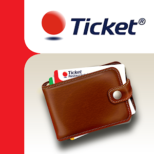 Ticket Pay Operacional