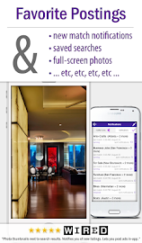 cPro Craigslist Mobile Client Screenshot 5