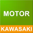 Alphinetech Motor Kawasaki icon