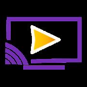 PlayTo Roku & Now TV
