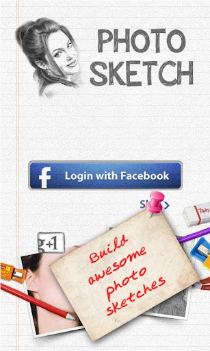 Photo Sketch APK v1.0