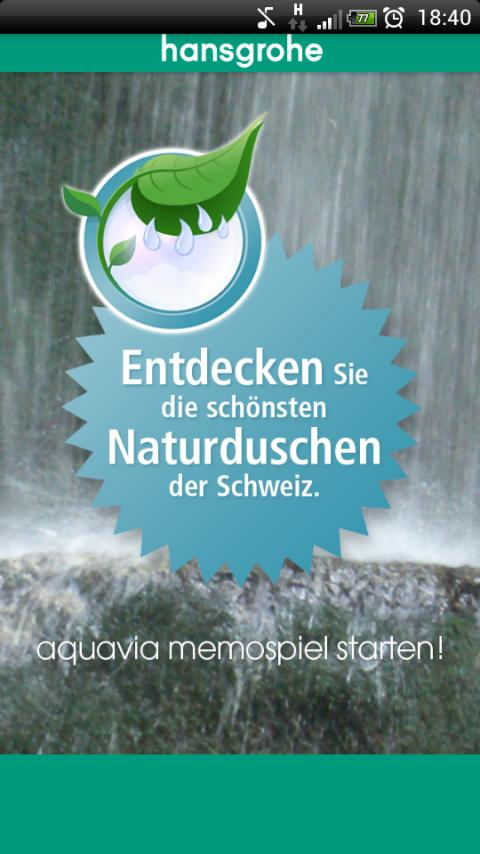 aquavia- screenshot