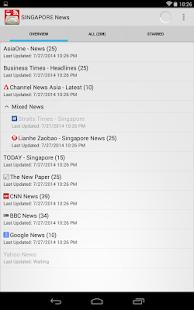 新加坡新闻