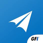 GFI FaxMaker Online Mobile App
