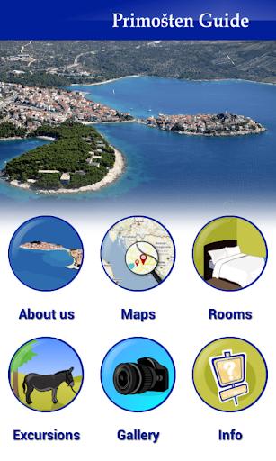 Primosten - Travel guide