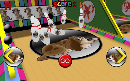Dog bowling for kids  screenshots 9