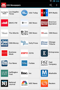 USA Newspapers Top US News Android Apps On Google Play - Top newspapers in usa
