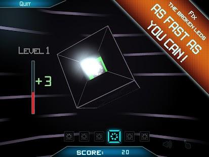 Cubetron - screenshot thumbnail