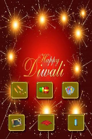 Delicious Diwali- screenshot