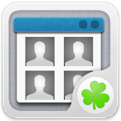 GO Contact Widget
