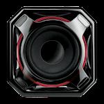 Subwoofer Bass Booster 2.1