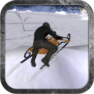 Sled Simulator 3D for PC and MAC
