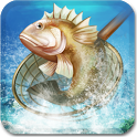 fishing story icon