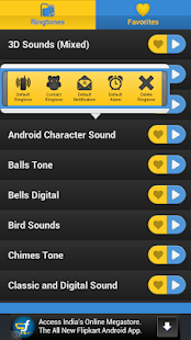 Digital RingTones - screenshot thumbnail