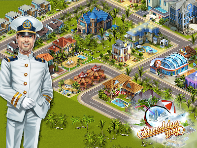 Sunshine Bay v1.31