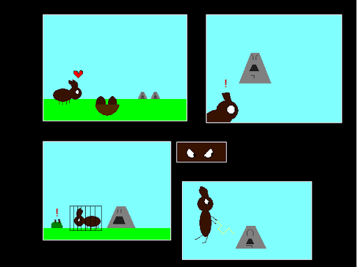 【免費街機App】Easter island-APP點子