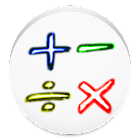 Sbabam - Math exercises icon