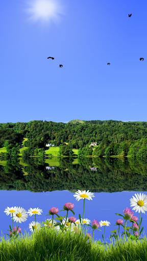 Summer Lake Free