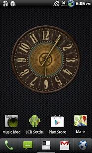 10 Vintage Clocks- screenshot thumbnail