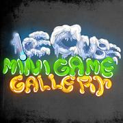 Ice Cube Mini Game GalleryDemo 1.1