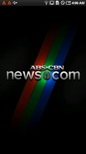 ABS-CBN News- screenshot thumbnail