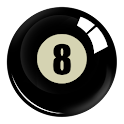 Magic 8-Ball logo