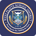 West Platte School District icon