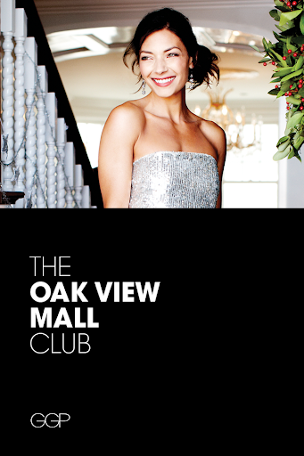 Oak View Mall