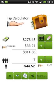 Tip Calculator Pro