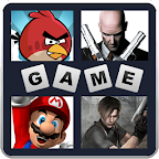 4Pics 1Word: Whats The Game