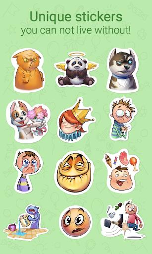 4talk Messenger 2.0.76 screenshots 9