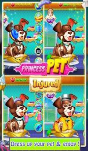 Princess Pet Injured v2.1.1