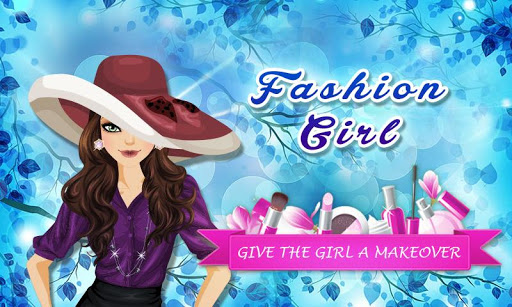Fashion Girl - Dress Up a Star