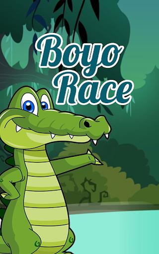 Boyo Racing Games